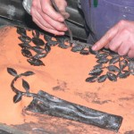 Metallguss Referenzen