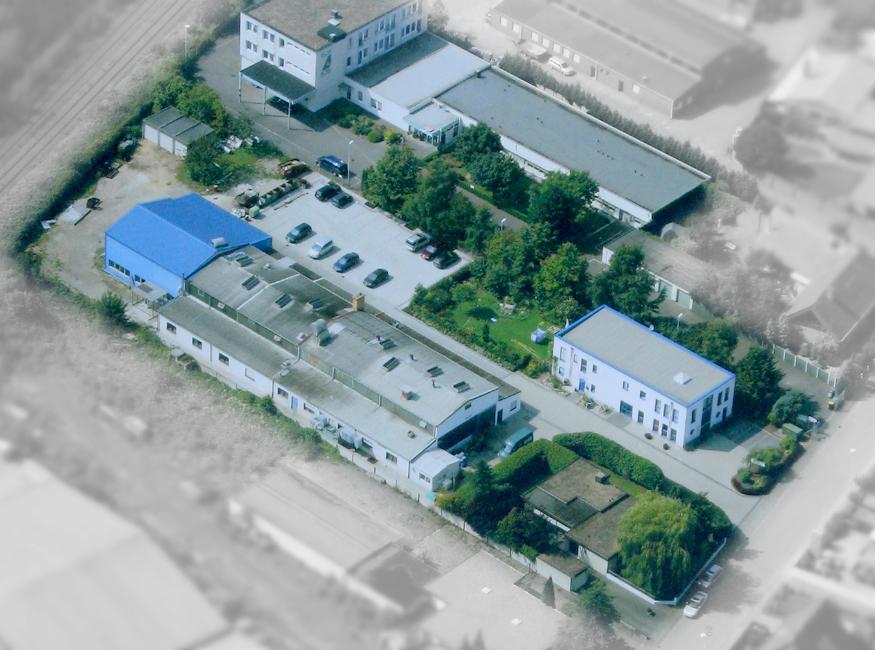 Niederrheinische Metallguss GmbH Unternehmen